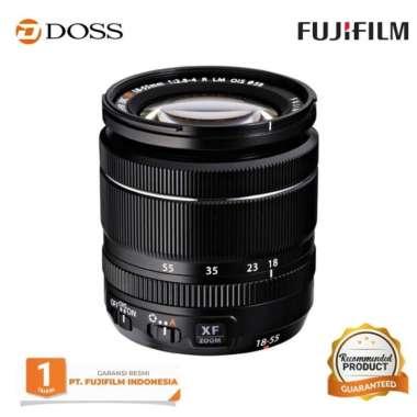 DOSS Fujifilm XF 18-55mm f/2.8-4 R LM OIS BLACK