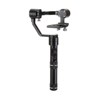 Zhiyun Crane-M V.2 3 Axis Handheld Gimbal for DSLR & Mirrorless