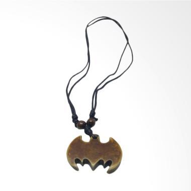 Robagin Logo Batman Kayu Kalung Unisex