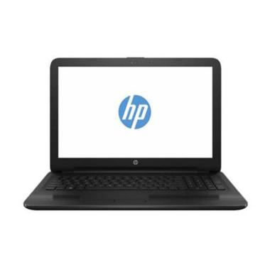 HP 14-BP027TX Notebook - Hitam [Int ... 8GB/1TB/R530 2GB/14