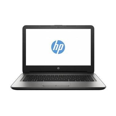 HP 14-BW003AU Notebook - Silver [E2 ...  R2/ 14 Inch/ Windows 10]