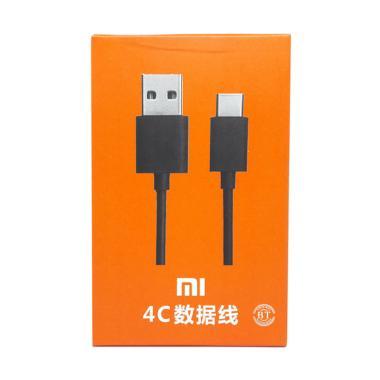 Xiaomi Original Fast Charging USB Type-C Data Cable for Mi4s/Mi4c/Mi5