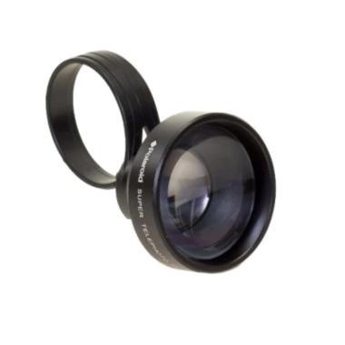 Polaroid CT50 Smartphone Lens - Grey