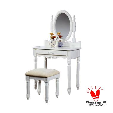 The Olive House Lucia Console Set
