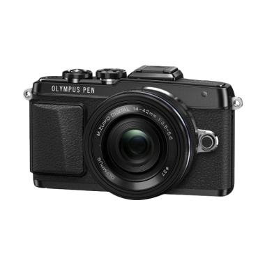 Olympus Digital Camera Pen E-PL7 FL ... Kamera Mirrorless - Black