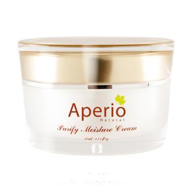 aperio-natural_aperio-natural-purify-moisture-cream_full02 Kumpulan List Harga Pelembab Untuk Kulit Wajah Kering Terlaris 2018