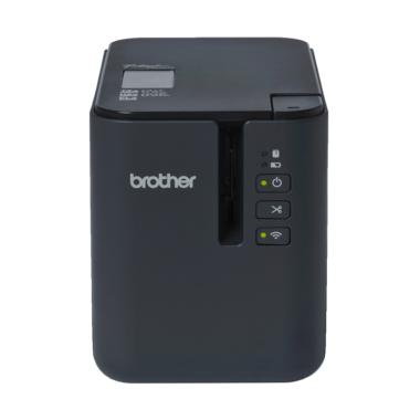 Brother PT-P900W Label Maker/Pembuat Label