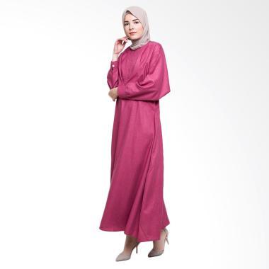 allev_allev-ramiza-dress-merah_full05 Review Daftar Harga Busana Muslim Modern Untuk Ke Pesta Teranyar saat ini