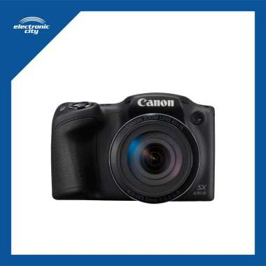 Canon Kamera PowerShot SX 430 IS