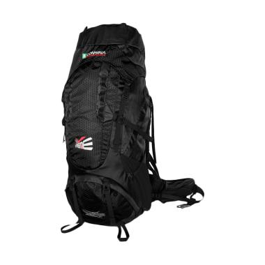 Consina Expedition Tas Carrier - Hitam [80 L]