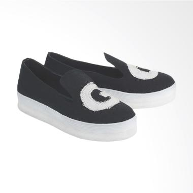 blackkelly_blackkelly-fashionable-casual-shoes-woman-synthetic-ldd421-sepatu-wanita---black_full02 Kumpulan Daftar Harga Sepatu Wanita Casual Terbaru Terbaik tahun ini
