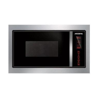 Modena Plazzo MG-3103 Standard Microwave - Silver [31 L]