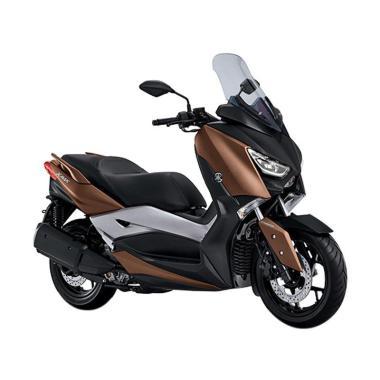 Indent - Yamaha XMAX Sepeda Motor - Ultimate Bronze
