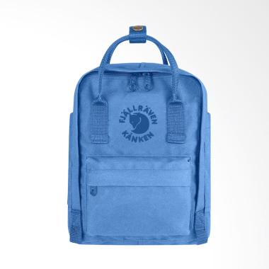 Fjallraven Re Kanken Mini Backpack - UN Blue