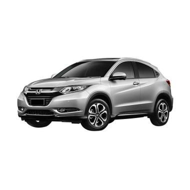 Honda HR-V 1.8 Prestige Mobil - Alabaster Silver Metallic