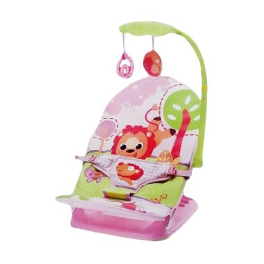 Mastela Fold Up Infant Seat Kursi Bayi - Pink