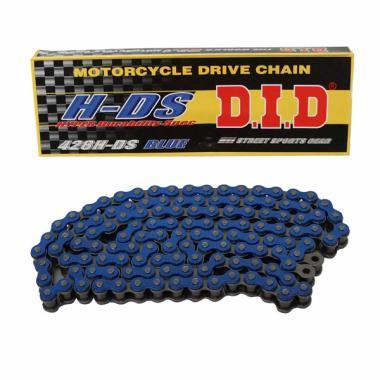 harga DID Racing 428HDS - 128 Rantai Motor for RX King - Biru Blibli.com