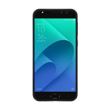 Asus Zenfone 4 Selfie Pro ZD552KL Smartphone - Black [64 GB/4GB]