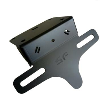 Street Fender Tail Tidy for Yamaha R25