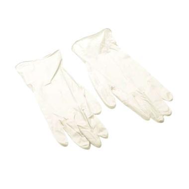 Sensi Careline Exam Gloves [Size M/ 60 pcs]