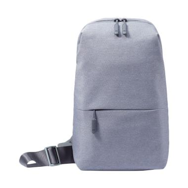 Xiaomi Mi City Sling Bag - Light Grey