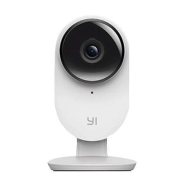 XiaoYi Home 2 CCTV Camera - White [Garansi Resmi TAM]