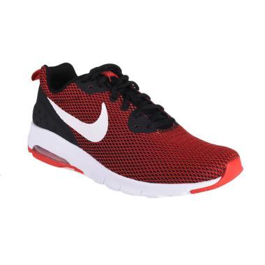 NIKE Men Sportswear Air Max Motion  ... lahraga Pria [AA0544-001]