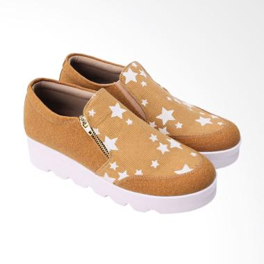 Catenzo DO 035 Sneakers Shoes Sepatu Wanita