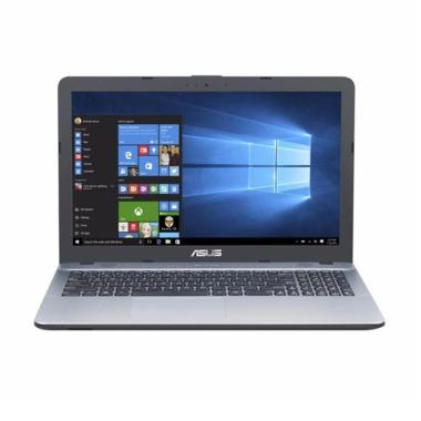 Asus X541NA-BX402T Notebook - Silve ... B/500GB/15,6