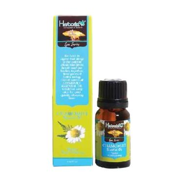 Herborist Chamomile Essential Oil [10 mL]
