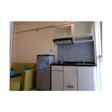 Jendela360 GPRC025 Green Pramuka City Sewa Apartemen