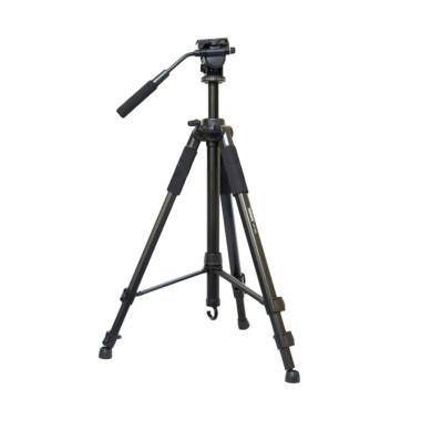 TAKARA VIT-283 Fluid Head Tripod + Bag - KameraKamera
