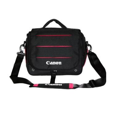 Canon D T A Tas Kamera with Raincover