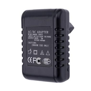 GFN Wifi Adaptor Full HD CCTV Hidden Spy Camera