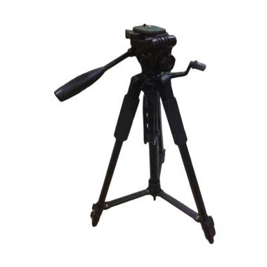 Takara Eco-196A Lightweight Tripod For DSLR And Action Camera