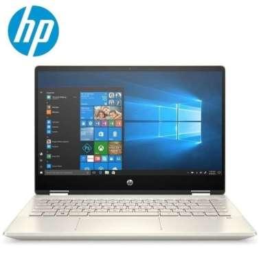 harga HP PAVILION DV0065TX SILVER / DV0066TX GOLD [Intel Core i5-1135G7/8GB/512GB SSD /GFC MX4502GB/WIN 10/14