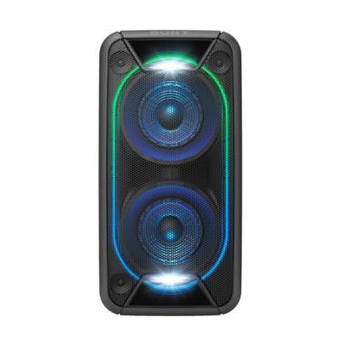 Sony GTK-XB90 Bluetooth Speaker - Black