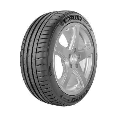 Michelin PS4 265/ 35 R18 2017 Ban Mobil