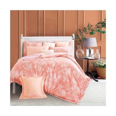 Melia Bedsheet S-0245 Sutra Organic Set Sprei