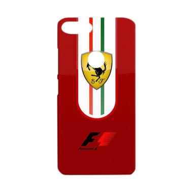 Acc Hp Ferrari Red F1 X4918 Casing for Xiaomi Mi A1 or Mi 5X