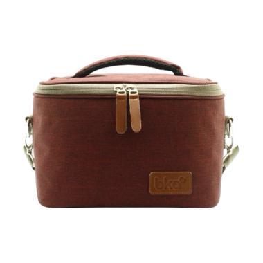 BKA Zella Cooler Bag - Red