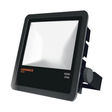 LEDVANCE OSRAM Pro LED Flood Light Lampu Sorot - Warm White [150 W]