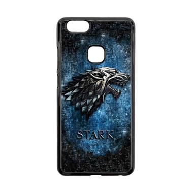 Acc Hp Game Of Throne Stark Clan Wolf O0661 Casing for Vivo V7