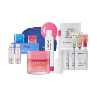 Laneige Travel Set 9 Make Up