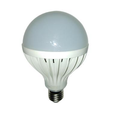 APA Lampu LED - Putih [7 watt/ 1 Pcs]