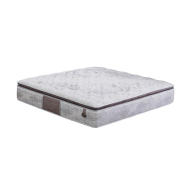 SLEEP CENTER Spring Air Ortho Matras Kasur Spring Bed - Putih