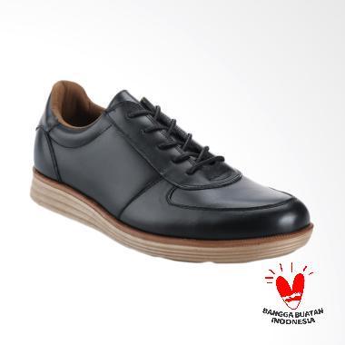 BLANKENHEIM Sneaker Kulit Sepatu Pr ... ino [Per-Order] Original]
