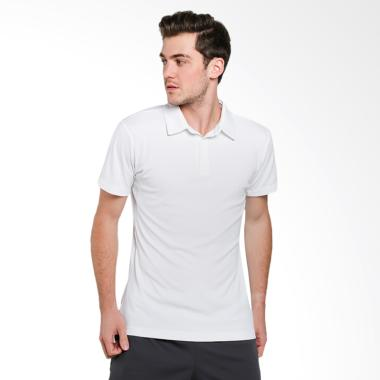 adidas Men Tennis Climachill Polo Shirt Pria [CD3200]