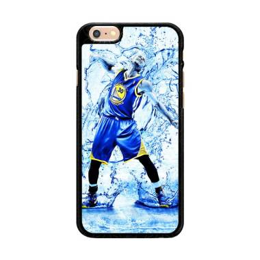 Flazzstore Stephen Curry Water X436 ... for iPhone 6 or iPhone 6S