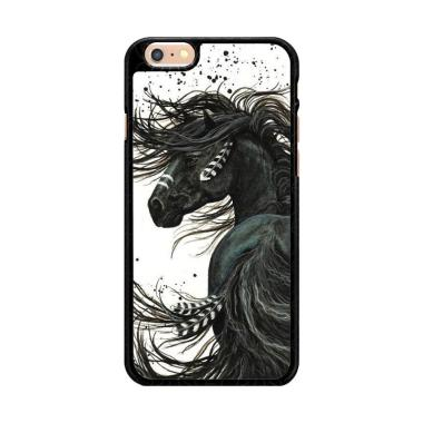 Flazzstore Horse Majestic Mustang H ... Casing for iPhone 6 or 6S